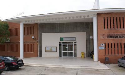 El Instituto Francisco Garfias